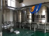 Chaîne de fabrication de qualité et de yaourt de bon goût, faisant la machine
