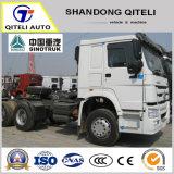 Sinotruck HOWO трактор головки блока цилиндров 336 HP 4X2 6X4 погрузчика трактора для продажи