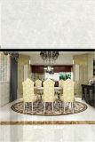 Mattonelle di pavimento Polished della porcellana del marmo della copia della fabbrica di Foshan