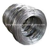 高品質の電流を通された鉄ワイヤー8#
