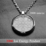 Hottime Dernier pendentif Chi avec Quantum Scalar Energy (30027)