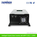Pure Sine Wave Inverter with 40A 48V Solar Charger Controller