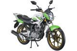 2つの車輪が付いている150cc通りのオートバイのスポーツのバイク
