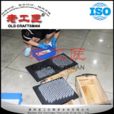 Chevilles de Dic de blanc de carbure cimenté du tungstène Yg6 en ventes