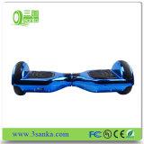 Rueda la vespa eléctrica Hoverboard del altavoz de 2 Hoverboard Bluetooth