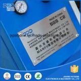 반 자동적인 알루미늄 호일 다시 감기 기계 SAA450