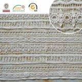 Tissu classique en dentelle pour vêtement Vente chaude Décoration E10031