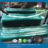 Flexible de pliage accordéon RoHS vert de qualité Strip rideau de porte feuille en PVC