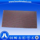 Module rouge extérieur imperméable à l'eau de l'Afficheur LED P10