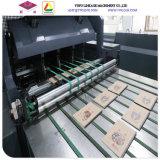 Ldgnb760 pegamento sujetado con cinta adhesiva Cuaderno Cuaderno de ejercicios que hace la máquina Línea Línea de producción
