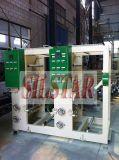 Máquina de impressão, máquina de impressão de plástico