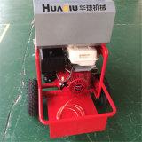Nuovo sistema ad alta pressione della foschia dell'acqua per la lotta antincendio