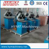 W24Y-400 de hydraulische pijp die van de staalstaaf vormt machine rollen