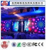 P6 высокого качества для использования внутри помещений в аренду светодиодный модуль цветного изображения в полном объеме с высокой яркостью экрана дисплея