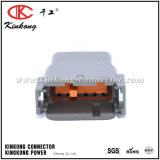 12のPin男性の防水電気Dtmの自動車コネクターDtm04-12PA ATM04-12PA