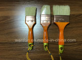 Щетка краски щетинки 100% чисто с деревянной ручкой