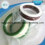 China Embalaje de PTFE para la válvula de bola