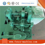 Полноавтоматическая машина изготовления колючей проволоки бритвы