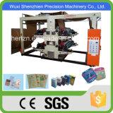 Мешок стандарта SGS польностью автоматический бумажный делая цену машины
