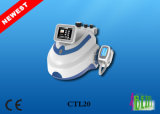 Laser I-Lipo, das Maschine und Cryo fette Karosserien-Umgestaltung abnimmt