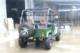 Mini auto Willys Jeep 150cc 200cc