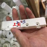 Sostenedor de cerámica para el soporte del elemento del calentador