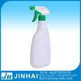 750ml PE frasco pulverizador de Detonação de plástico para limpeza doméstica
