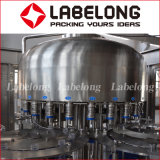 Cerveza de alta tecnología de la botella que hace la máquina