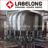 Máquina de hacer cerveza de botella High-Tech