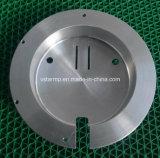 Peça de alumínio fazendo à máquina personalizada elevada precisão do CNC