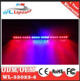 30의 LED Lightbar 12V 자동 소통량 고문관