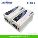 リモート・コントロールの純粋な正弦波4000W DCの交流電力インバーター