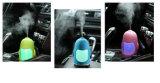 Mini humidificateur d'air de dessin animé créateur neuf pour le véhicule et la maison de bureau