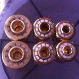 Pièces de plomberie en laiton Raccords de tuyaux de chauffe-eau