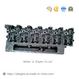 4bt de Cilinderkop van de dieselmotor Voor Motoronderdelen 3933370 van het Graafwerktuig