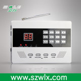 Système de Secueity de prix usine ! Alarme à la maison de PSTN de 99 zones sans fil
