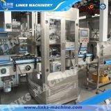 Máquina de encolher de etiquetagem de manga estável