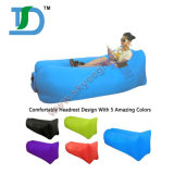 Sofá preguiçoso inflável conveniente de Portable& para a venda
