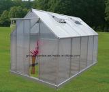 알루미늄 취미 정원 온실 (SW610)