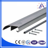 Профиль верхней части 10 Китая подгонянный поставщиком алюминиевый