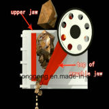 Type neuf broyeur de maxillaire de pierre