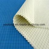 Katoenen van 60% 40%Polyester Geweven Antistatische Stof
