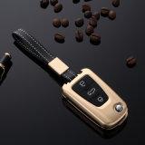 Pour clé à distance de voiture Roewe cas cas de mode de métal voiture Clé Batterie rechargeable pour voiture de contrôle à distance