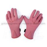 Swimwear перчаток подныривания неопрена занимаясь серфингом (GNDG01)