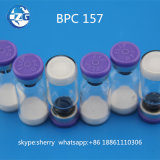 Peptides injectables Bodybuilding Ipamorelin CAS d'hormones de polypeptide de suppléments : 170851-70-4