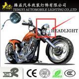 LED Superbright前部自動車のオートバイのヘッドライト
