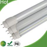 La luz del tubo LED T8 TUBO LED
