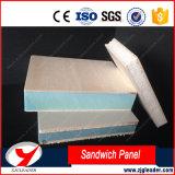 MGO panneau sandwich avec languette et rainure