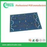 Cuatro capas de PCB de 1,6 mm con la inmersión de oro y anotó