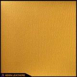 Portátil Menú sintética PU cubierta de cuero con efecto HX-0725 tire hacia arriba